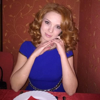 Наталия Жарихина