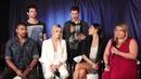 U0027Originalsu0027 Star Joseph Morgan Thinks Vampires Will Remain Popular