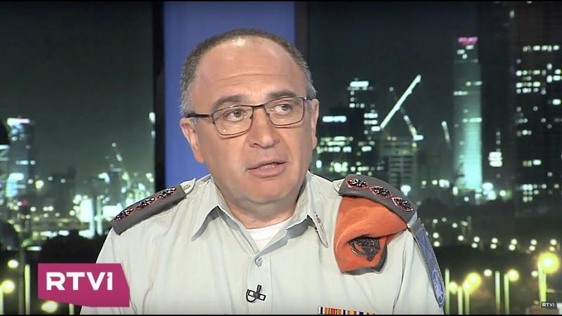 Серия землетрясений в Израиле. Как Служба тыла готовится к масштабным разрушениям?