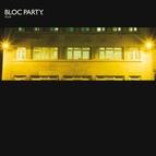 Bloc Party альбом Flux