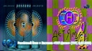Рекламный блок Заставка ТНТ-Детям ТНТ, 6.07.2000
