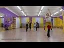 восточные танцы для детей Северодвинск