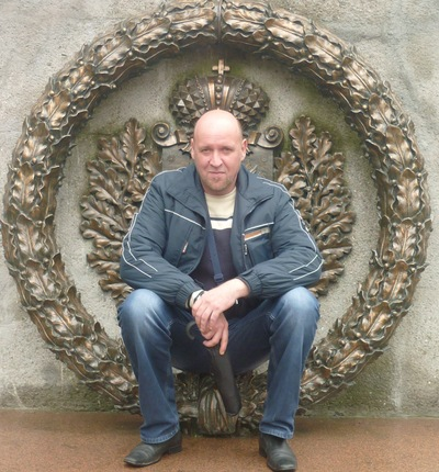 Вадим Колесников, 28 января 1998, Санкт-Петербург, id105990884