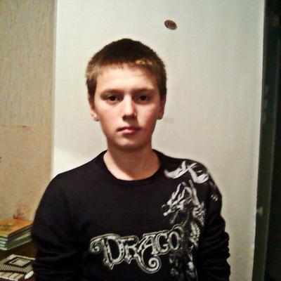 Кирилл Юров, 20 ноября 1997, Воловец, id143433209