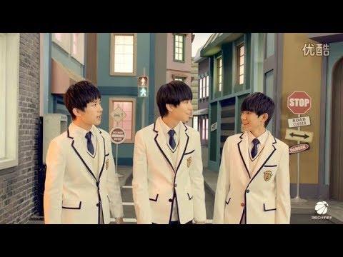 [FMV] TFBOYS x Ei Ei (Nine Percent)| Idol Producer