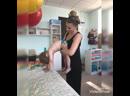 Детский массаж гимнастика