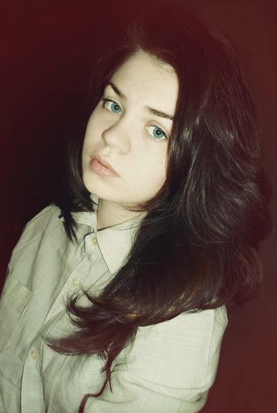 Анька Онегова, 9 февраля 1994, Владимир, id91456811