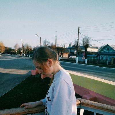 Ирина Галанова