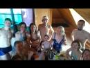 Подарок от Рима в честь дня рождения, Вкуснющий натуральный Тортик от Айгуль Ильдаровны 21.04.2018!