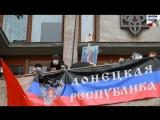 Группа Мишель - Зажгите свечи (Донбасс)