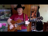 2245 - For The Good Times - Ray Price cover - Vocals - Acoustic guitar &amp chords