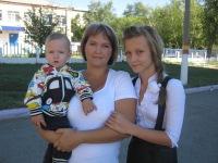 Наталия Абдуллина, 22 сентября 1977, Петрозаводск, id53555500