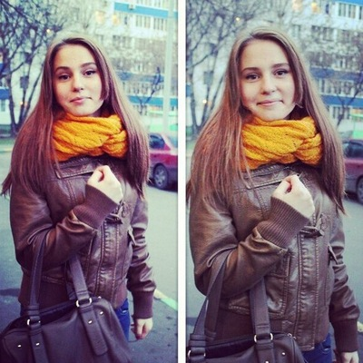 Олеся Файделярова, 31 марта , Екатеринбург, id208081732