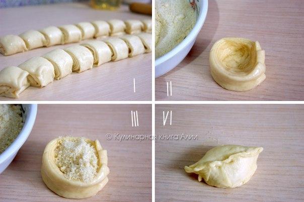 Бадамбура. Бадамбура — изделие из теста, традиционная сладость