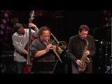 Leo Gandelman Sinal vermelho (Leo Gandelman e David Feldman) Instrumental SESC Brasil