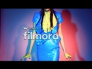 Nastya Freya _u0026 Alex Pierce - Лети_⁄Leti ( Remix ) [ Italo Disco] Video