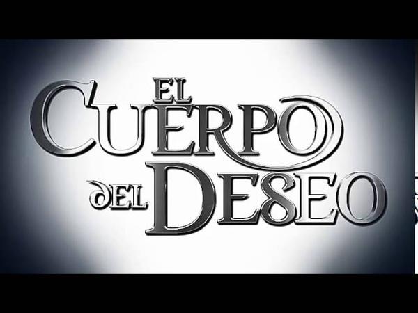El Cuerpo del Deseo - Soundtrack 7 - Suspenso Mortal (ORIGINAL)