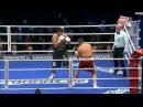 Manuel Charr vs Denis Bakhtov