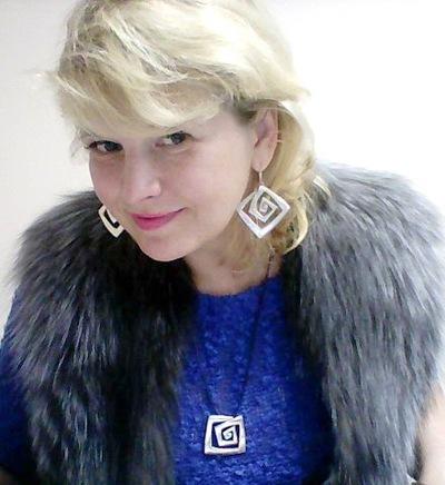 Ольга Эрмансоне, 9 апреля , Санкт-Петербург, id87319493