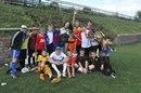 Летняя смена №3 - Спорт отряд