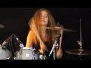Bohemian Rhapsody (Queen); drum cover by Sina