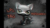 LPS Tag Halloween