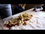 ODF: Магическая кухня