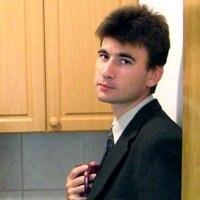 Dmitry Kovalenko