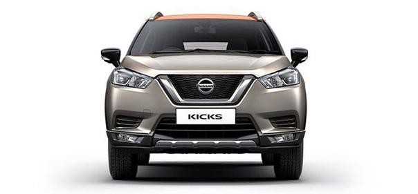 Кроссовер Nissan ics на платформе B0: подробности