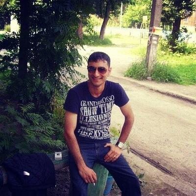 Ариз Абдуллаев, 1 июня , Нижний Тагил, id178054672