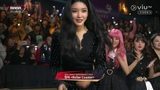 Live Hot! Chung Ha Best Dance Performance Solo MaMa Asia Music Awards 2018 in Hong Kong