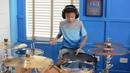 Dexter - I Like Me Better Lauv Drum Cover • США 2018