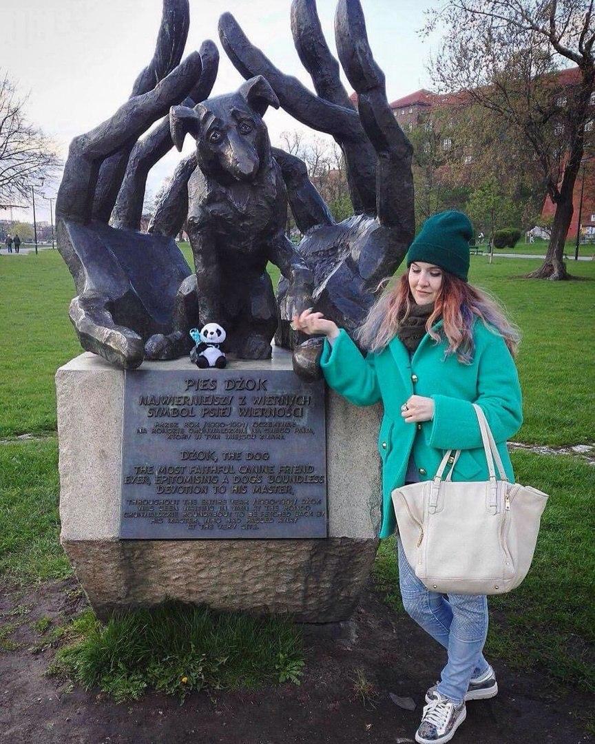Надья Прокопенко, Санкт-Петербург - фото №3