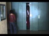 Ужасно смешно! Приколы в лифте! Видео прикол!