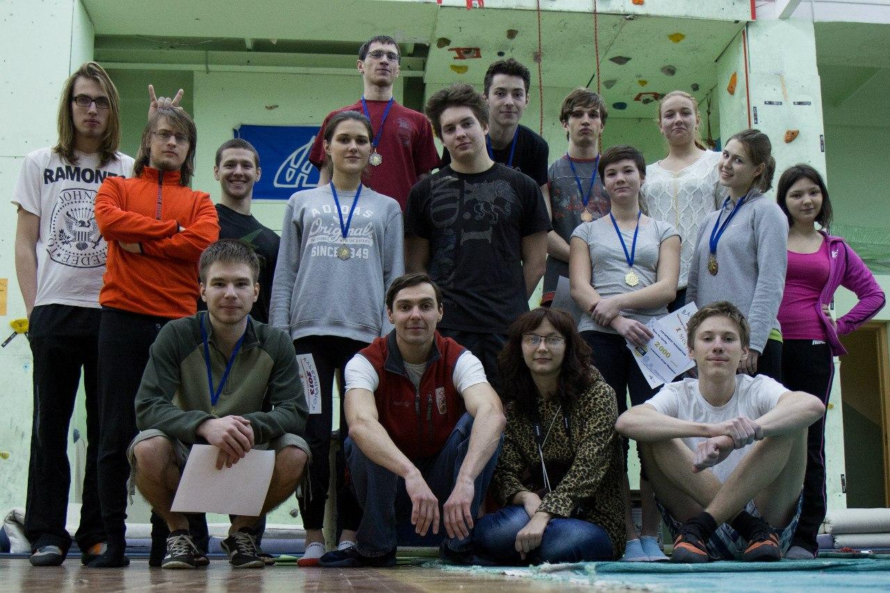 Альпмифист 2013. Фото Василия Белоусова