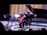 Pablo Casals El Cant Dels Ocells Борис АНДРИАНОВ, виолончель