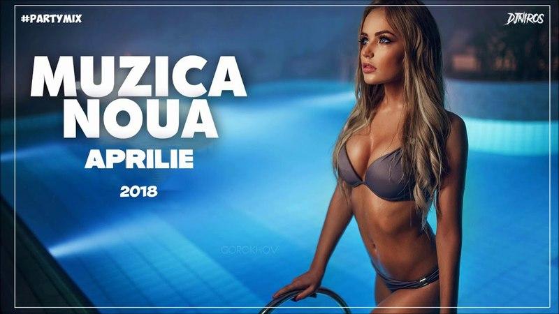 Muzica Noua Romaneasca 2018 Aprilie   Melodii Noi 2018   Romanian Club Hits   Romanian Dance
