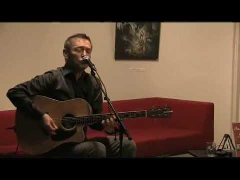 Ile Kallio - All my loving (acoustic live 8.11.2012)