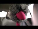 Льюис Хэмилтон в новой доброй рекламе «Мерседеса».
