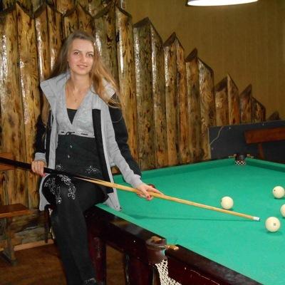 Анжелика Педоренко, 9 сентября 1992, Полтава, id116770285