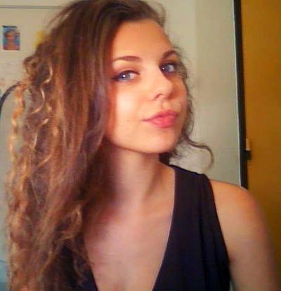 Marie-Julie Muraz, 2 августа 1995, Харьков, id225631459