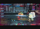 Tera Online Corsairs Stronghold Sorcerer PVP