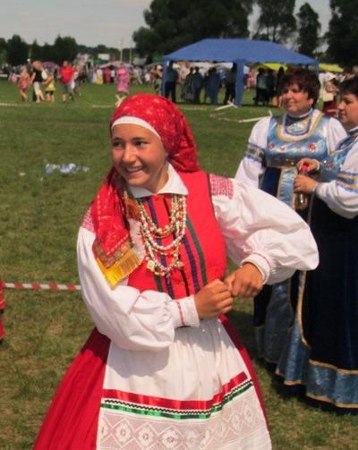 Таня Алeхинa, 1 августа 1997, Белгород, id152104351
