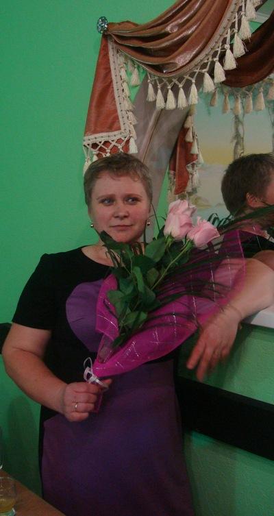 Ольга Туренко, 10 ноября 1973, Курагино, id114876314