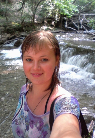 Екатерина Подрез, 29 июня , Харьков, id209270106