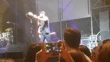 Fabrizio Moro live @ Brescia, La Complicit