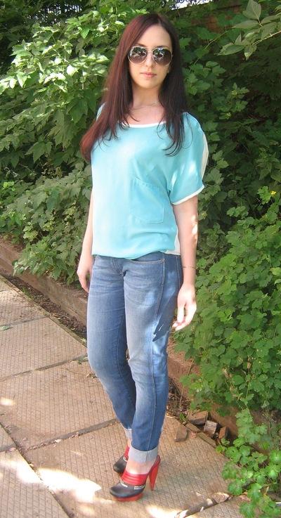 Наталья Назарова, 20 ноября , Киров, id31910026