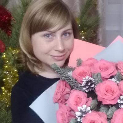 Машуля Казакова (алексеева)