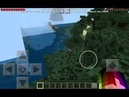 Minecraft New Survival 1 Атака Криперов