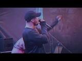 ElectroGorilla &amp G Polar - Only One Take (Ural Music Night, Live)